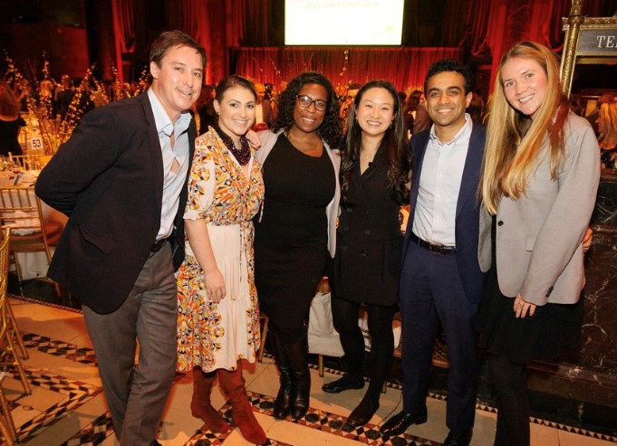 Summer Search 2020 NY Leadership Gala